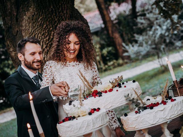 Il matrimonio di Andrea e Greta a Annone di Brianza, Lecco 68