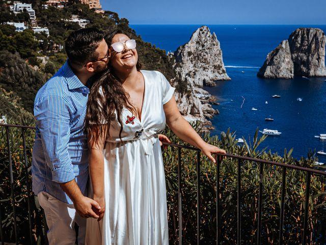 Il matrimonio di Maria e Aniello a Capaccio Paestum, Salerno 8