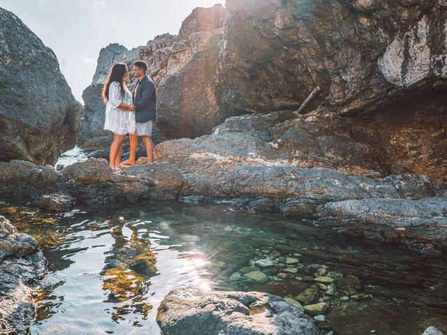 Il matrimonio di Maria e Aniello a Capaccio Paestum, Salerno 21