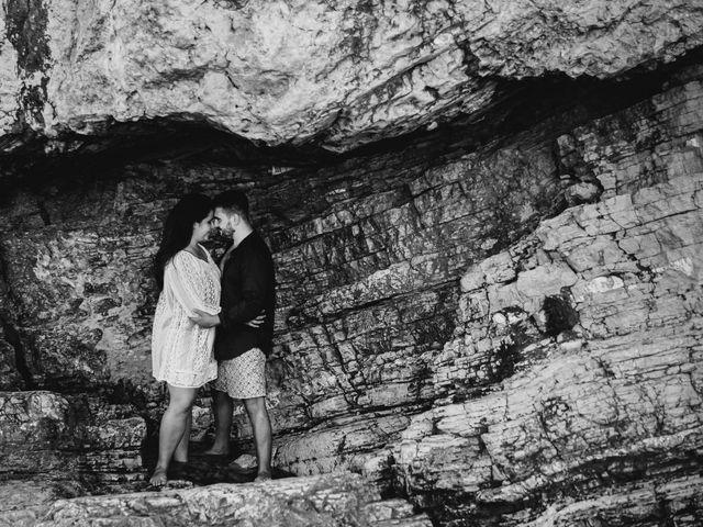 Il matrimonio di Maria e Aniello a Capaccio Paestum, Salerno 26
