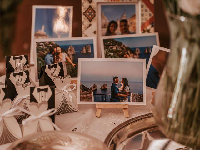 Il matrimonio di Maria e Aniello a Capaccio Paestum, Salerno 42