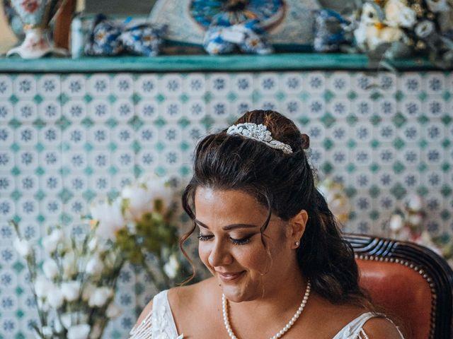 Il matrimonio di Maria e Aniello a Capaccio Paestum, Salerno 55