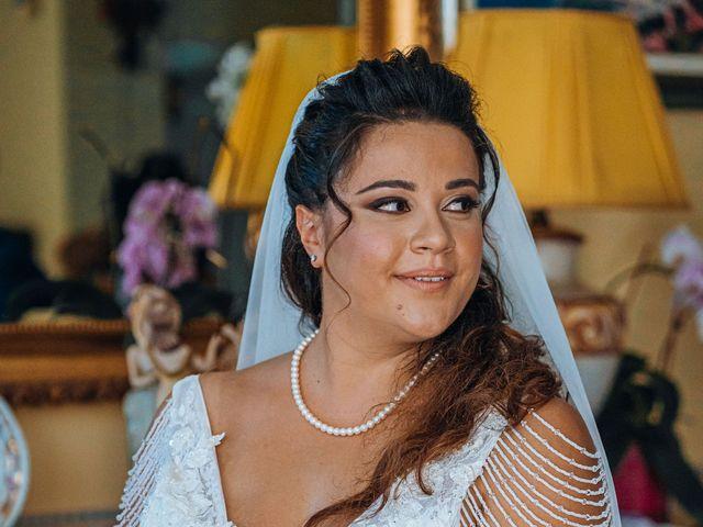 Il matrimonio di Maria e Aniello a Capaccio Paestum, Salerno 59
