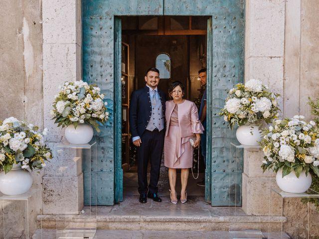 Il matrimonio di Maria e Aniello a Capaccio Paestum, Salerno 64