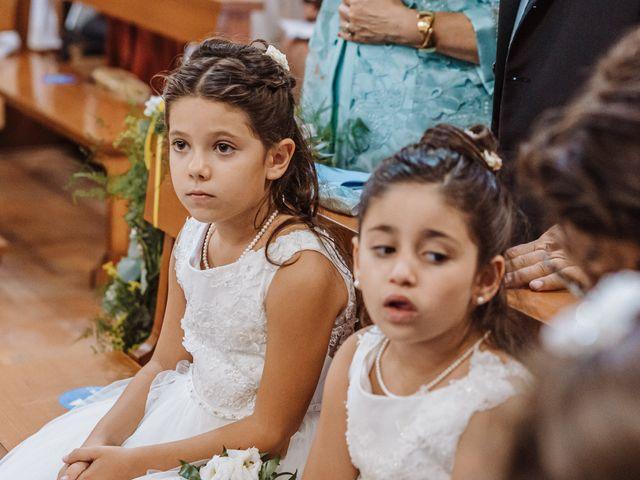 Il matrimonio di Maria e Aniello a Capaccio Paestum, Salerno 75