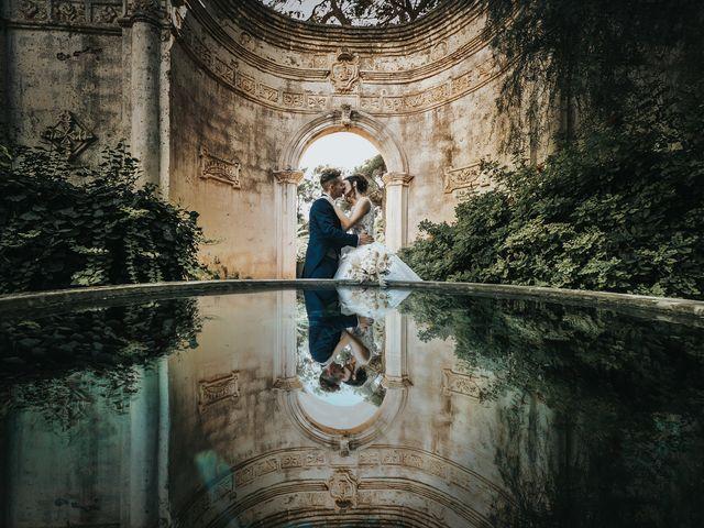 Le nozze di Gigi e Lucrezia