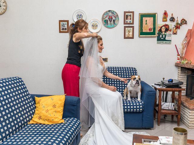 Il matrimonio di Michele e Arianna a Trecastagni, Catania 3