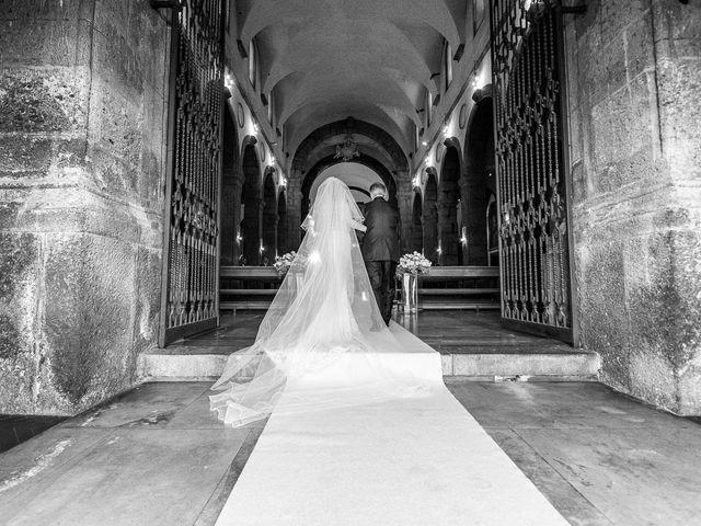 Il matrimonio di Michele e Arianna a Trecastagni, Catania 7