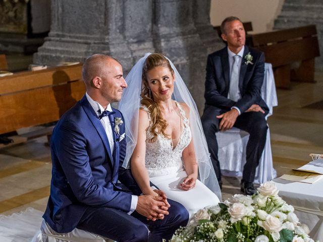 Il matrimonio di Michele e Arianna a Trecastagni, Catania 11