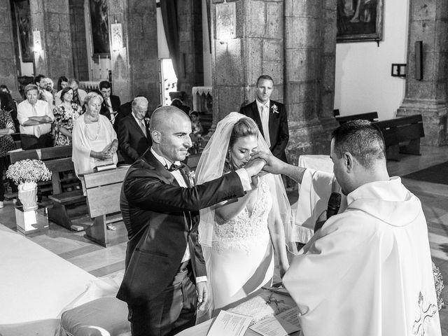 Il matrimonio di Michele e Arianna a Trecastagni, Catania 12