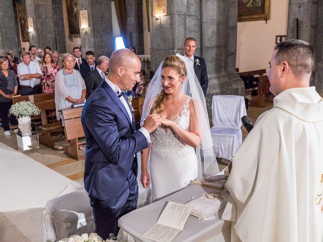 Il matrimonio di Michele e Arianna a Trecastagni, Catania 13