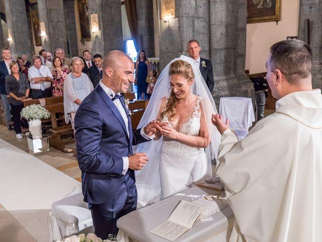 Il matrimonio di Michele e Arianna a Trecastagni, Catania 14