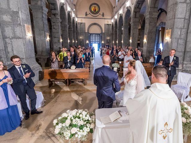 Il matrimonio di Michele e Arianna a Trecastagni, Catania 15