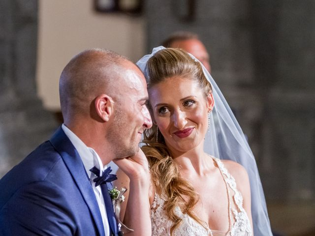 Il matrimonio di Michele e Arianna a Trecastagni, Catania 16