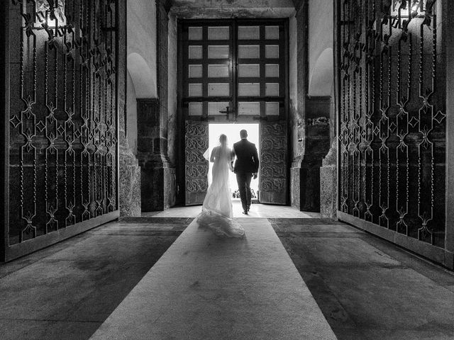 Il matrimonio di Michele e Arianna a Trecastagni, Catania 19