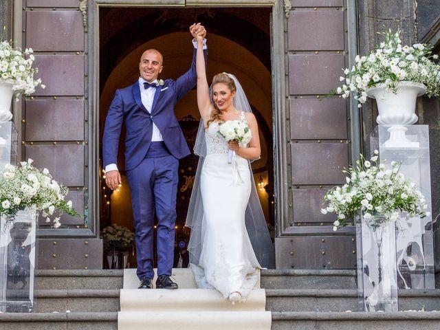 Il matrimonio di Michele e Arianna a Trecastagni, Catania 20