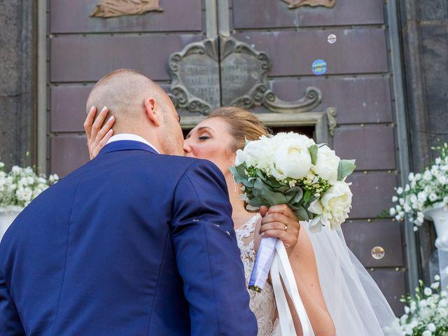 Il matrimonio di Michele e Arianna a Trecastagni, Catania 22