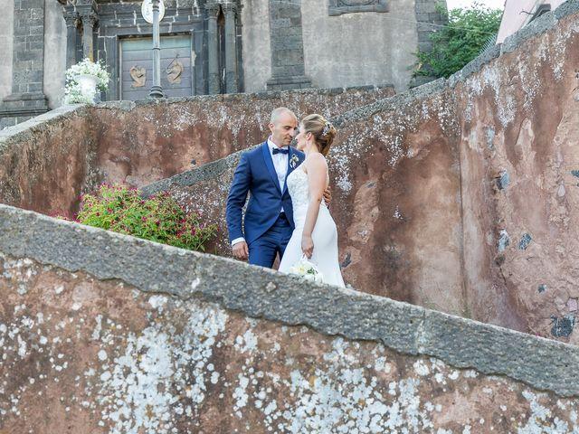 Il matrimonio di Michele e Arianna a Trecastagni, Catania 24