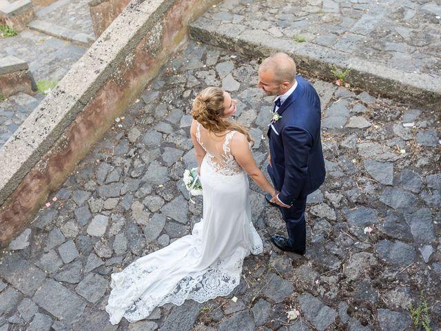 Il matrimonio di Michele e Arianna a Trecastagni, Catania 25
