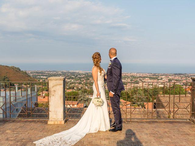 Il matrimonio di Michele e Arianna a Trecastagni, Catania 26