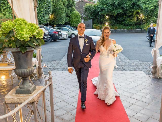 Il matrimonio di Michele e Arianna a Trecastagni, Catania 29