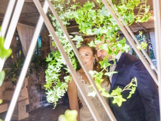 Il matrimonio di Michele e Arianna a Trecastagni, Catania 30