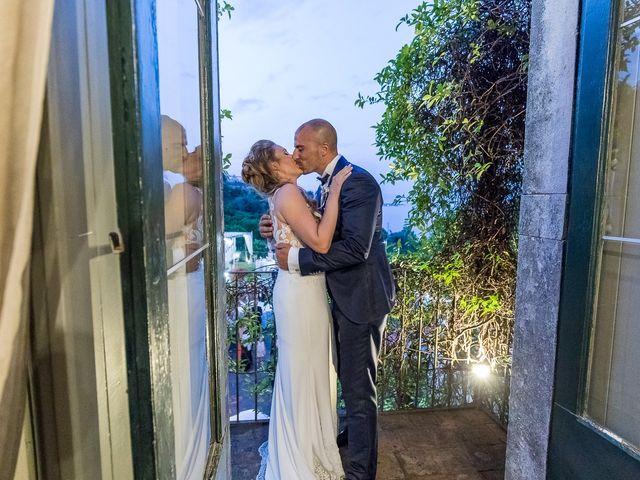 Il matrimonio di Michele e Arianna a Trecastagni, Catania 35