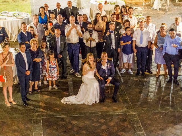 Il matrimonio di Michele e Arianna a Trecastagni, Catania 39
