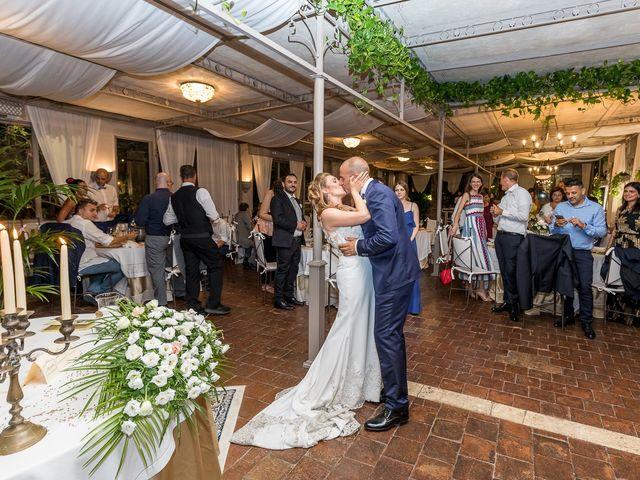 Il matrimonio di Michele e Arianna a Trecastagni, Catania 44