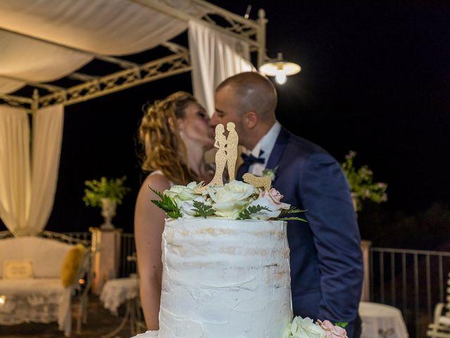 Il matrimonio di Michele e Arianna a Trecastagni, Catania 46