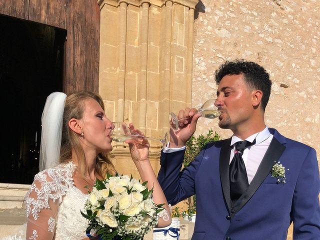 Il matrimonio di Alessandro  e Valeria  a Custonaci, Trapani 2