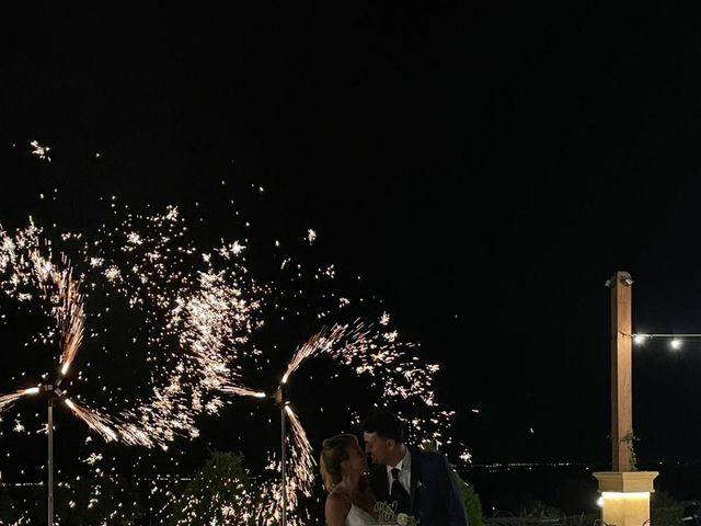 Il matrimonio di Alessandro  e Valeria  a Custonaci, Trapani 4