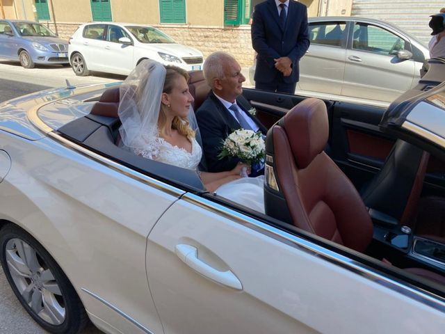Il matrimonio di Alessandro  e Valeria  a Custonaci, Trapani 5