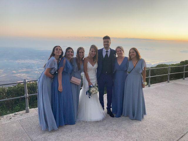 Il matrimonio di Alessandro  e Valeria  a Custonaci, Trapani 8