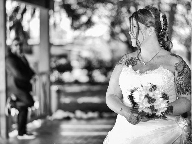 Il matrimonio di Gianluca e Sabrina a Ozzero, Milano 24