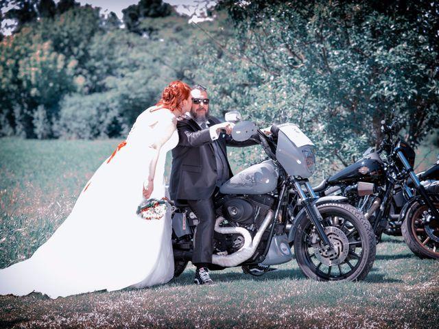 Il matrimonio di Gianluca e Sabrina a Ozzero, Milano 26