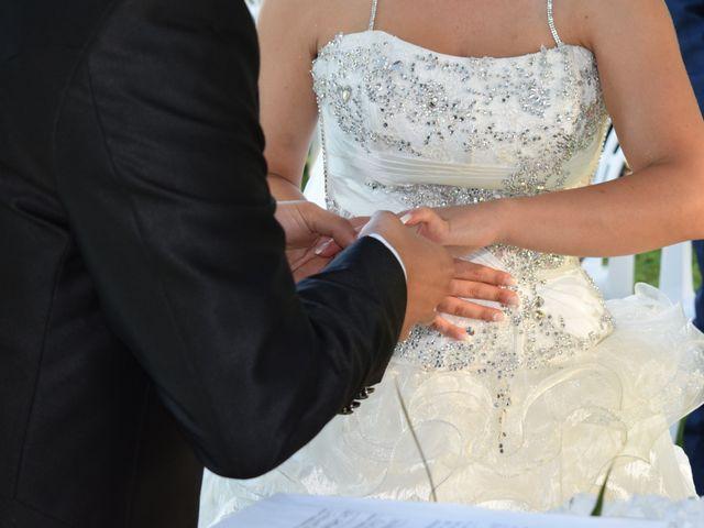 Il matrimonio di Ester e Salvatore a Gombito, Cremona 2