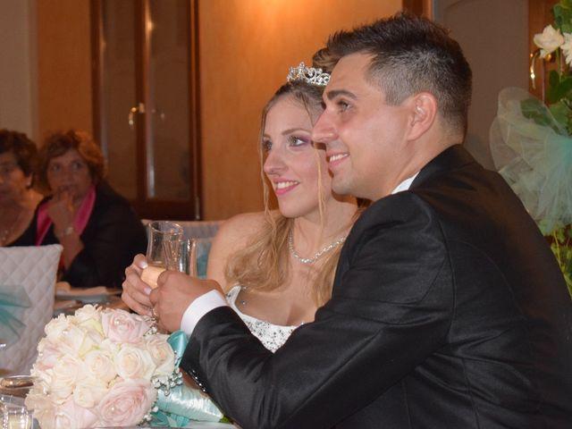 Il matrimonio di Ester e Salvatore a Gombito, Cremona 7