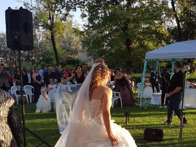 Il matrimonio di Ester e Salvatore a Gombito, Cremona 10