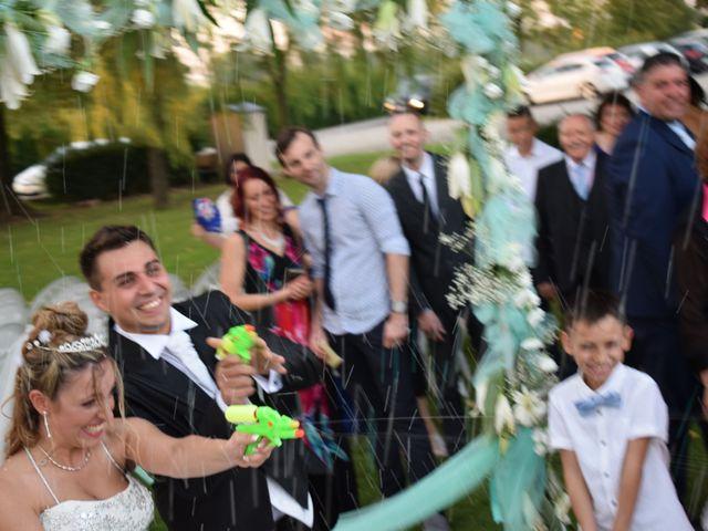 Il matrimonio di Ester e Salvatore a Gombito, Cremona 12