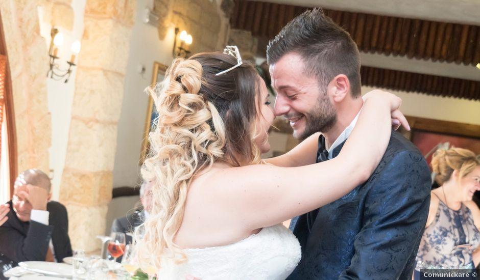 Il matrimonio di Enrico e Vanessa a Sannicola, Lecce