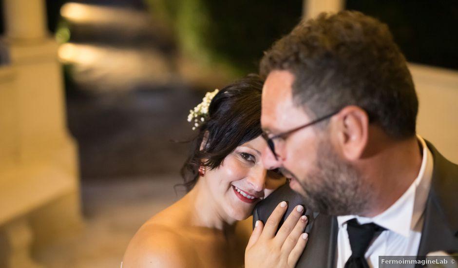 Il matrimonio di Giovanni e Alba a Chiaramonte Gulfi, Ragusa