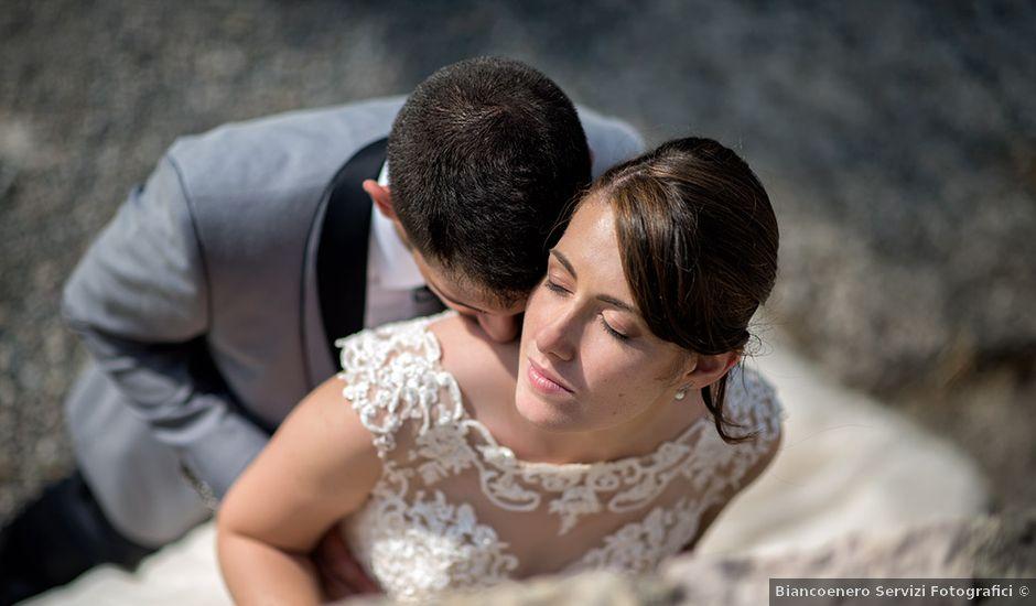Il matrimonio di Diego e Benedetta a Verdello, Bergamo