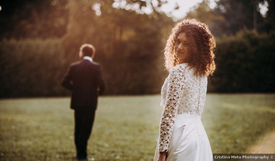 Il matrimonio di Andrea e Greta a Annone di Brianza, Lecco