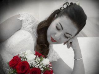 Le nozze di Rosalia e Maurizio 2