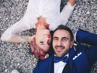 Le nozze di Margherita e Michele
