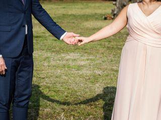 le nozze di Flavia e Roberto 2