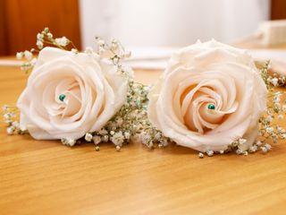 Le nozze di Emiliana e Marco 1