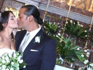 Le nozze di Emanuela e Mauro