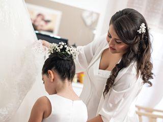 Le nozze di Damiana e Nico 2